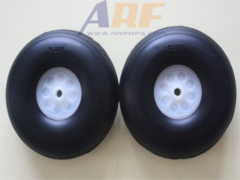wheels PU