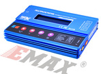 EMAX B6 Charger Blue