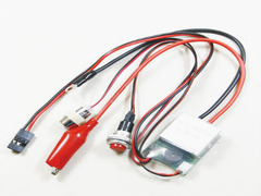 Auto Electronic Ignition System
