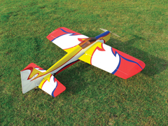 Funfly50 on  the grass