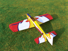 Funfly 50EP RC airplane gforce-rc